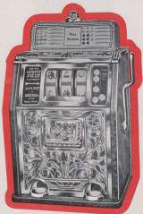 Superior Jackpot Bell [Self-Loading] the Slot Machine