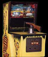Wild Kingdom the  Gun Game