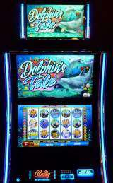 Dolphin's Tale the Slot Machine
