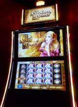 Golden Tower the  Slot Machine