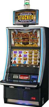 Imperial Treasures the  Slot Machine