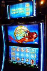 Siren of the Sea the  Slot Machine