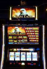 Royal Eagle the  Slot Machine