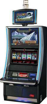 Dragons Peak the Slot Machine