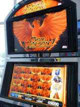 Red Phoenix the  Slot Machine