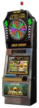 Bamboo Gold [Gold Series] the  Slot Machine