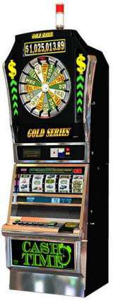 Cash Time [Gold Series] the  Slot Machine