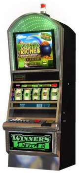 Celtic Riches [Winners Edge] the Slot Machine