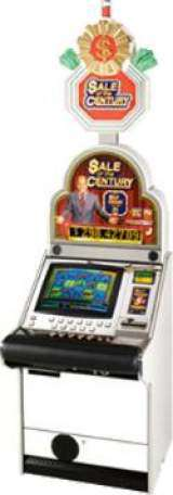 Sale of the Century the  Slot Machine