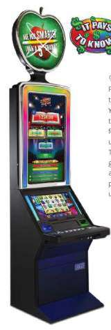Are You Smarter Than A 5th Grader? the  Slot Machine