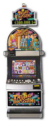 The Dating Game the  Slot Machine