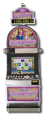 The Newlywed Game Video Slots the  Slot Machine