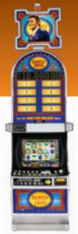 Family Feud Challenge [Video Slots] the  Slot Machine