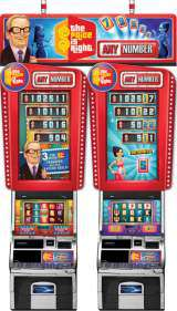 The Price Is Right - Any Number the  Slot Machine