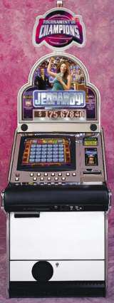 Jeopardy! Tournament of Champions - Free Spin the  Slot Machine