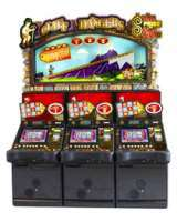 The Price Is Right - Cliff Hangers Multi-Station the  Slot Machine