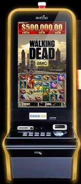 The Walking Dead the Slot Machine