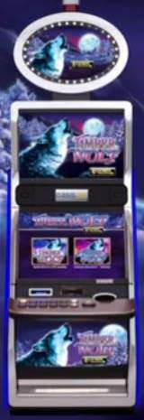 Timber Wolf [Legends] the  Slot Machine