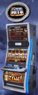 Temple of Zeus [Power Hits] the  Slot Machine