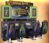 Caribbean Treasure the  Slot Machine