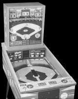 Deluxe Baseball the Coin-op Bat Game