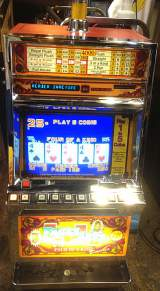Aces and Faces Bonus Poker the Slot Machine
