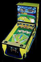 Flash Baseball the Coin-op Bat Game