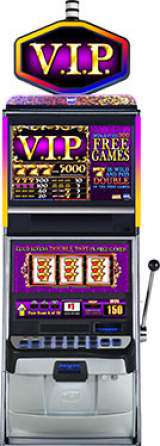V.I.P. the  Slot Machine