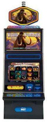 Woolly Mammoth the  Slot Machine