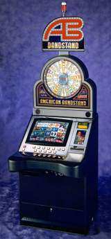 AB - American Bandstand the  Slot Machine