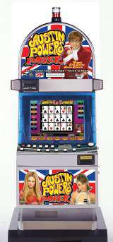 Austin Powers Poker the Slot Machine