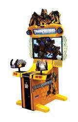 Transformers Human Alliance the  Arcade Video Game PCB