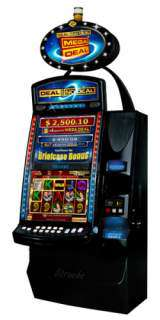 Deal or no Deal - Mega Deal: The Show the  Slot Machine