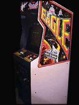 Eagle [Upright model] the Arcade Video game
