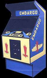 Embargo Arcade Video Game