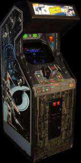 The Empire Strikes Back the  Arcade Video Game