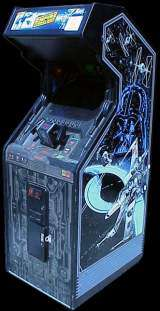 The Empire Strikes Back the  Arcade PCB