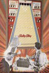 Bally Alley [Wall Style] the Coin-op Wall Game