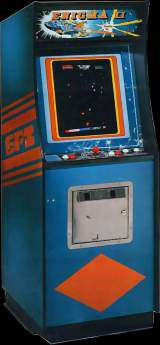 Enigma II the Arcade Video game