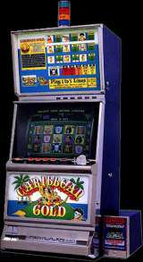 Caribbean Gold the  Slot Machine
