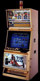 Top Gear the Slot Machine