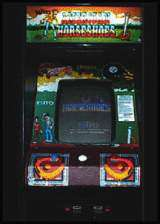 American Horseshoes Arcade Video Game