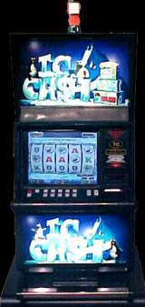 I.C. Cash the  Slot Machine