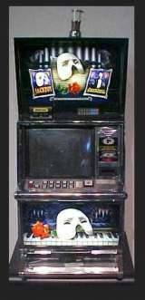 Phantom of the Opera the  Slot Machine