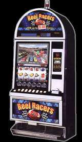 Reel Racers the  Slot Machine