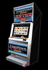 American Pride [video slot] the  Slot Machine