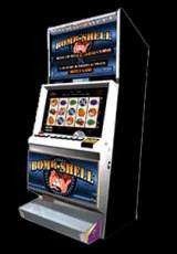 Bomb Shell the  Slot Machine