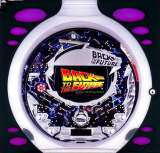 CR Back to the Future [H] the  Pachinko
