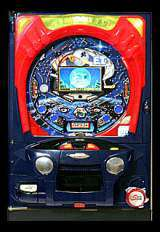 CR E.T. - The Extra-Terrestrial the  Pachinko