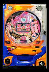 CR Pink Panther [C] the  Pachinko